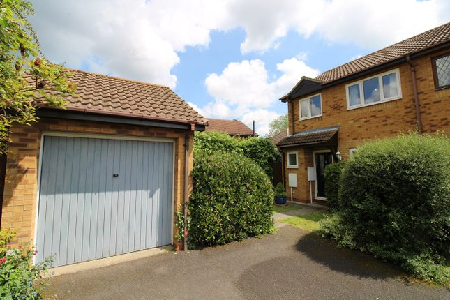3 bed semi-detached house for sale in The Rowans, Milton, Cambridge CB24
