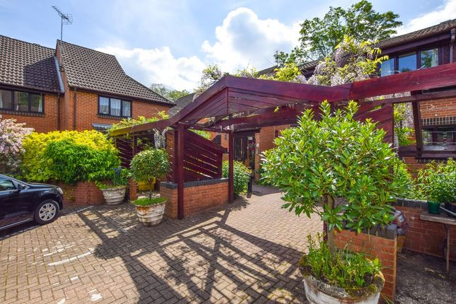 1 bed flat for sale in Candleford Gate, Tower Close, Liphook GU30