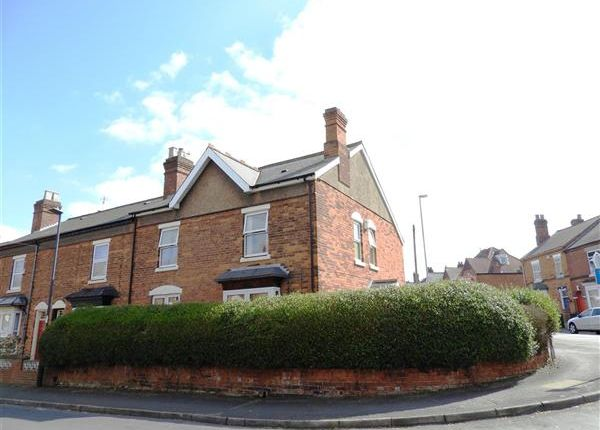 Thumbnail End terrace house for sale in Westbourne Road, Butts, Walsall