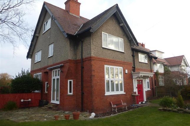 Thumbnail Property to rent in Morpeth Road, Hoylake, Wirral