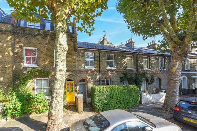 Thumbnail Terraced house for sale in Paxton Road, Chiswick Riverside, Chiswick, London