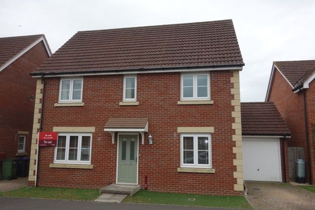 Thumbnail Property to rent in White Horse Way, Devizes, Wiltshire