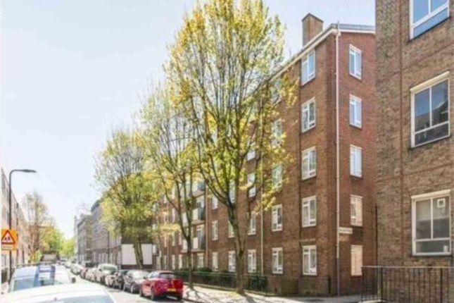 Thumbnail Flat for sale in Millman Street, London