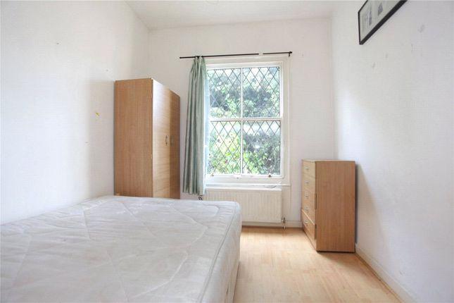 Bedroom Three of Lymington Ave, London N22