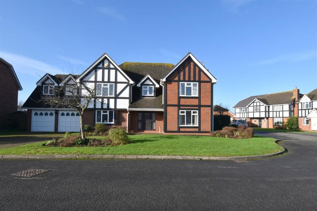 Thumbnail Detached house for sale in Nash Green, Leigh Sinton, Malvern