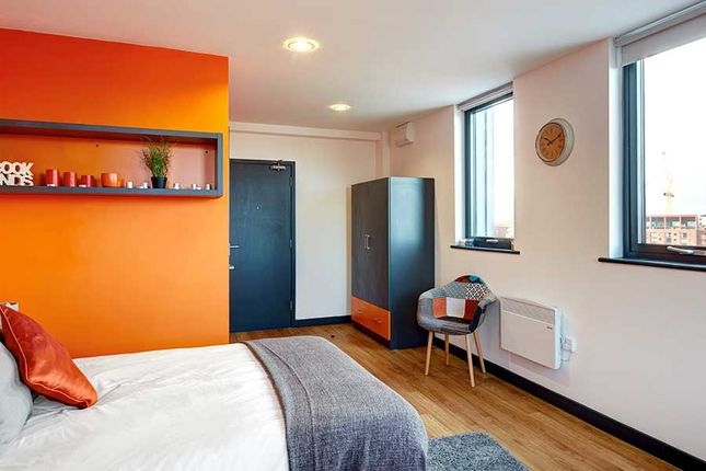 1 bedroom flat for sale in Student Investment Liverpool, Jamaica Street, Liverpool