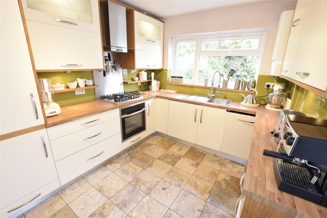 Thumbnail Terraced house to rent in Kingston Road, Bristol