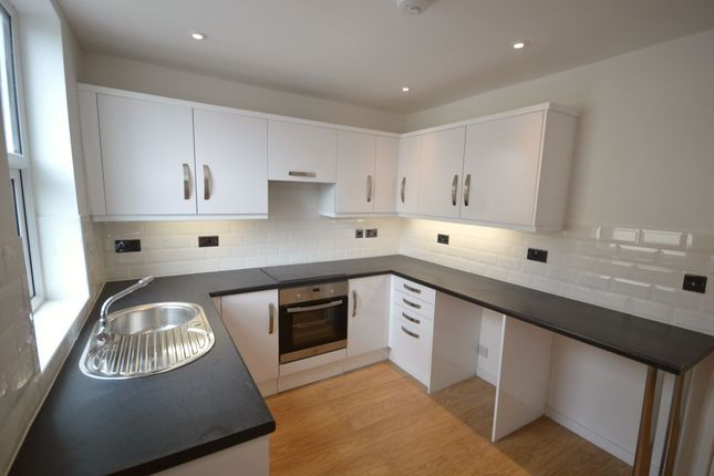 Thumbnail Property to rent in Trench Road, Trench, Telford