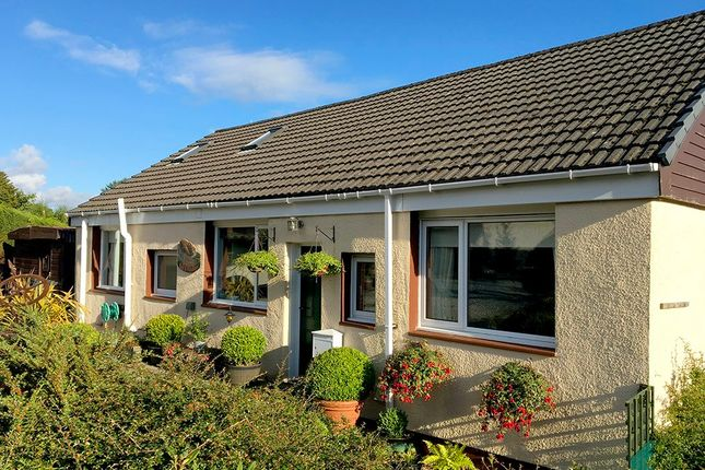 Thumbnail 4 bed detached house for sale in Strongarbh Park, Strongarbh, Tobermory, Isle Of Mull