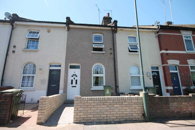 Thumbnail Property for sale in Battle Road, Erith