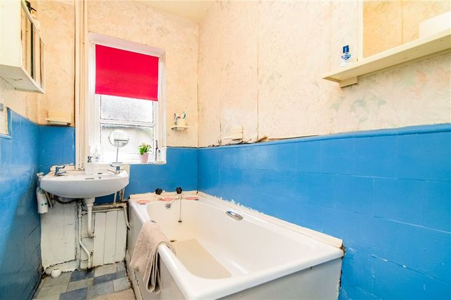 Bathroom of Aldbury Road, Warstock, Birmingham B14