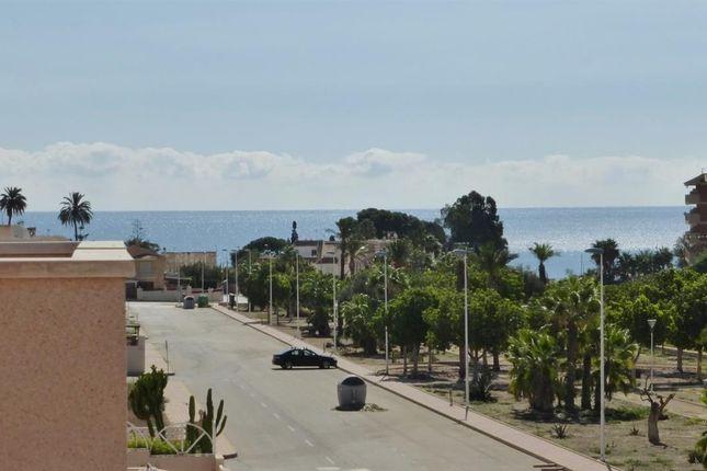 3 bed apartment for sale in Puerto De Mazarron, Murcia, Spain