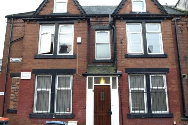 Thumbnail Terraced house to rent in Pearson Grove, Leeds, West Yorkshire