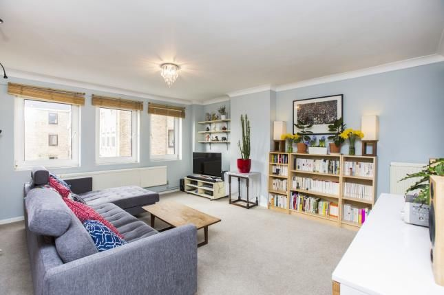 3 bed terraced house for sale in Asland Road, London
