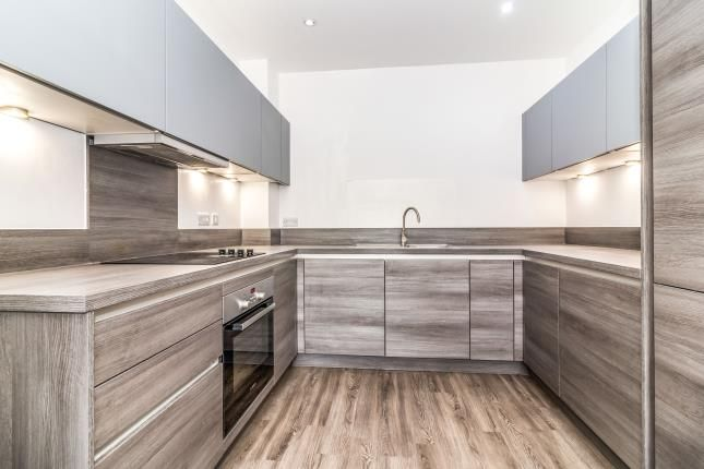 Kitchen/ Diner of Anvil Place, Hulme, Manchester, Greater Manchester M15