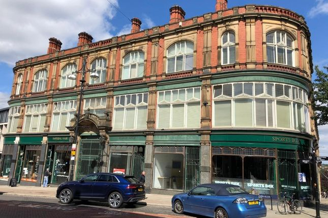 21 Imperial Buildings, High Street, Rotherham, South Yorkshire S60