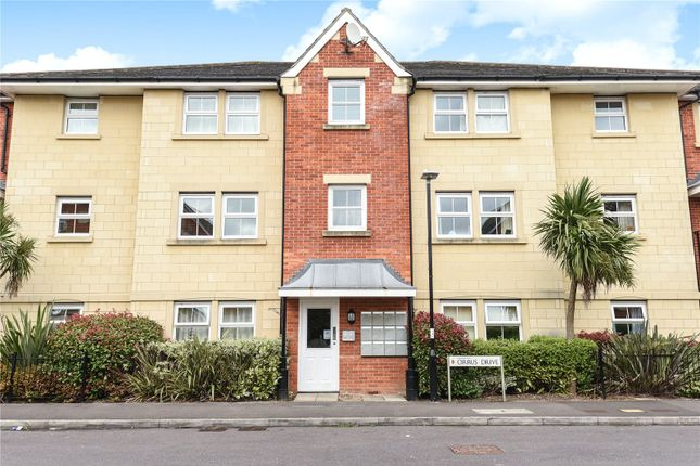 Thumbnail Flat for sale in Cirrus Drive, Shinfield, Reading, Berkshire