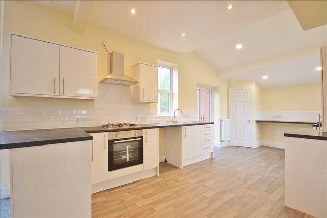 Kitchen: of Bolton Road, Chorley PR7