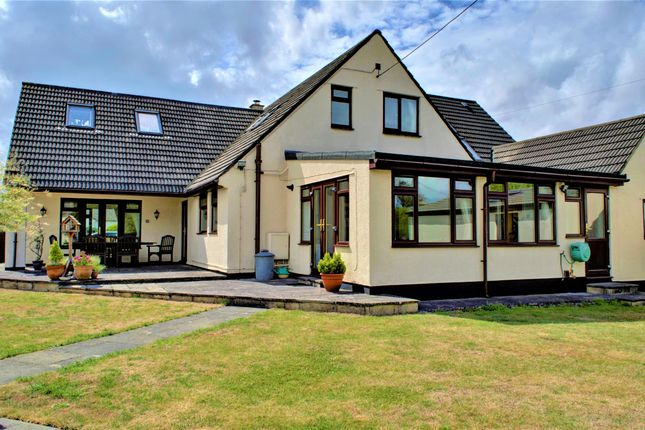 Thumbnail Detached house for sale in Fermoy, Frome