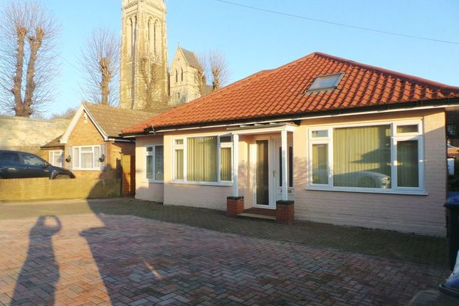 Thumbnail Property to rent in Dunchurch Road, Rugby