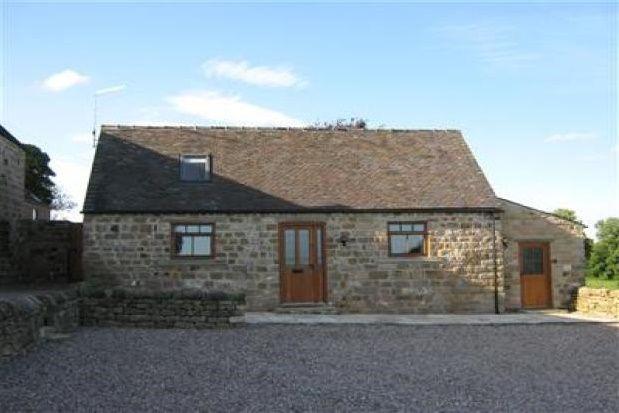Thumbnail Barn conversion to rent in Killis Lane, Kilburn