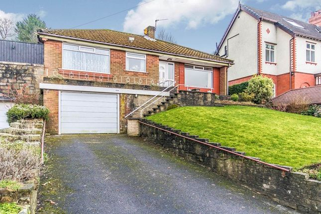 Thumbnail Bungalow for sale in Mottram Old Road, Hyde
