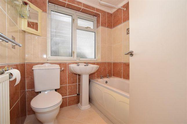 Bathroom of Roseholme, Maidstone, Kent ME16