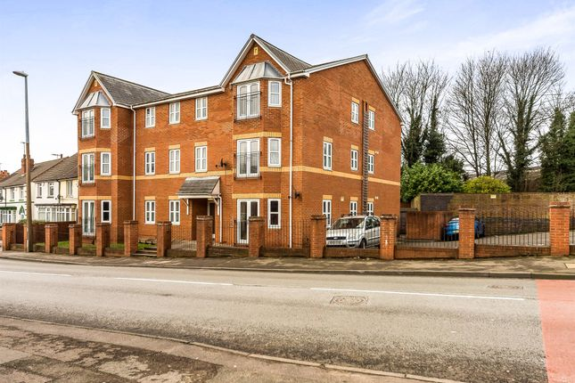 Thumbnail Flat for sale in Cradley Road, Netherton, Dudley