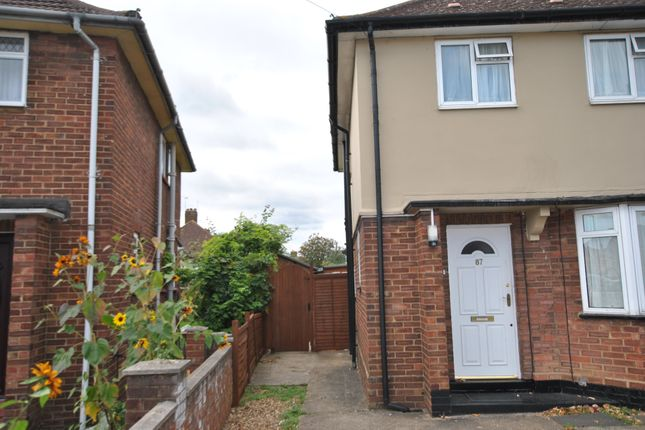 Thumbnail Property to rent in Appletree Ave, West Drayton, Middlesex