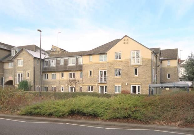 Thumbnail Flat for sale in Ranulf Court, 60 Abbeydale Road South, Sheffield, South Yorkshire