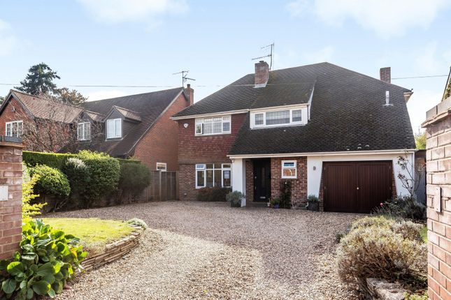 4 bed detached house for sale in Greys Road, Henley-On-Thames RG9