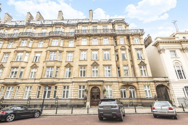 Thumbnail Flat for sale in Harley House, Marylebone