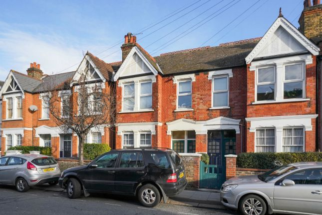 Thumbnail Detached house to rent in Bollo Lane, Chiswick, London