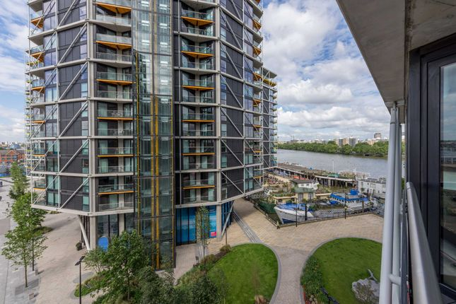 Picture 10 of One Riverlight Quay, Nine Elms, Vauxhall, London SW11