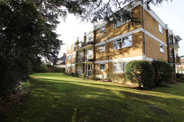 Thumbnail Flat for sale in Village Road, Enfield