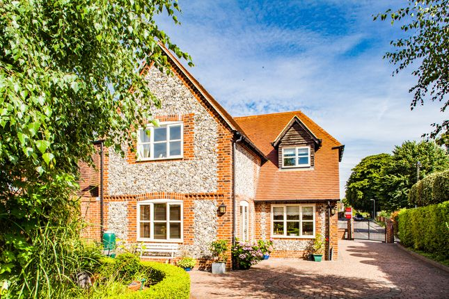 Thumbnail Detached house for sale in Wren Cottage, Goring On Thames