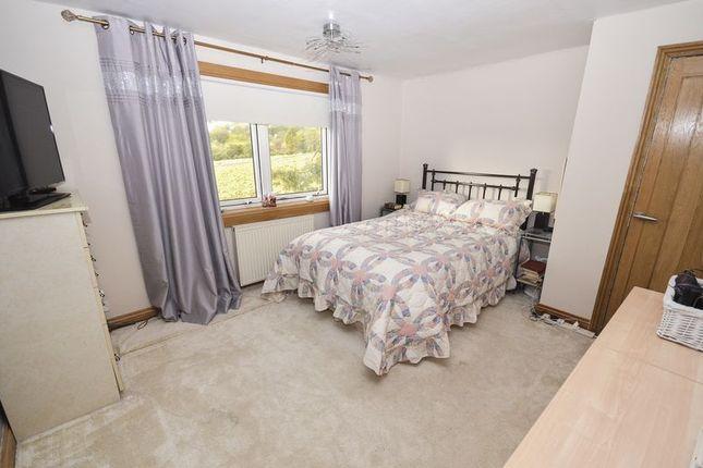Master Bedroom of Anderson Crescent, Queenzieburn, Kilsyth, Glasgow G65