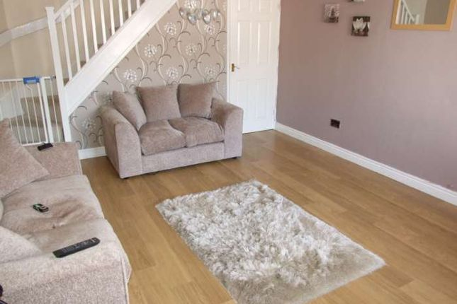 Thumbnail Property to rent in Besborough Drive, Grangetown