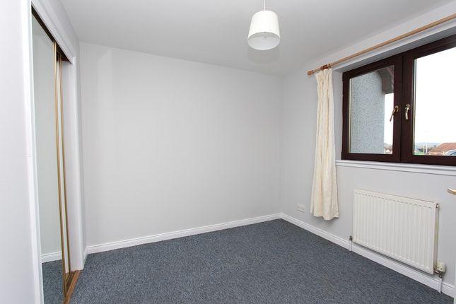 Bedroom 2 of 25 Wester Inshes Crescent, Inshes, Inverness IV2