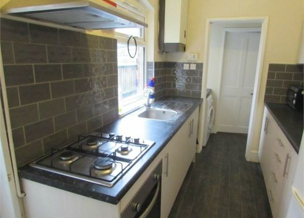 Thumbnail Terraced house to rent in Gulson Road, Coventry, West Midlands