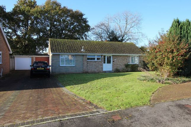 Thumbnail Bungalow for sale in Solway, Hailsham
