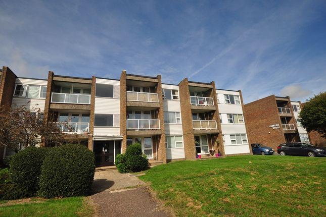 Thumbnail Flat to rent in Littlehampton Road, Worthing