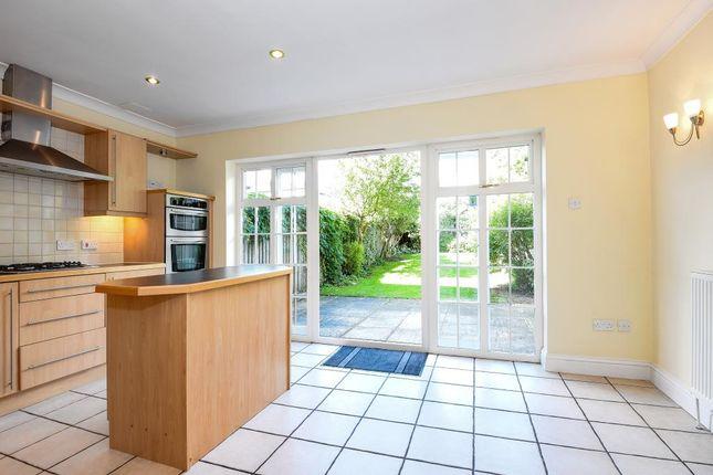 Kitchen Area of Chadwick Place, Surbiton KT6
