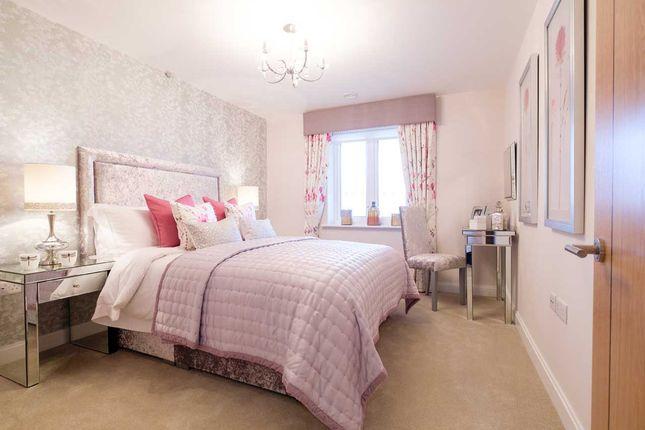 1 bedroom flat for sale in Pegs Lane, Hertford