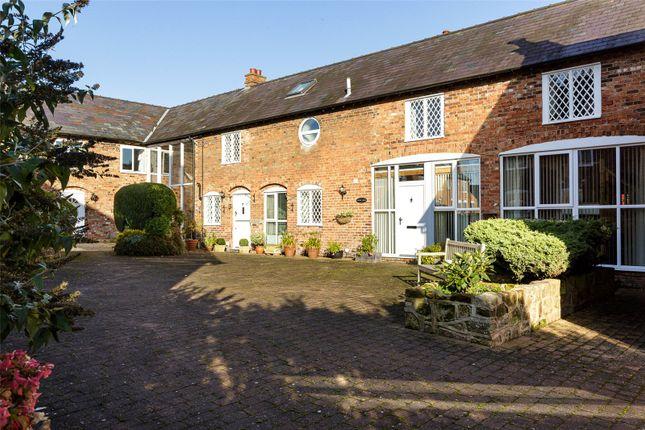 Arden Fields of Ridley Hill Farm, Ridley, Tarporley, Cheshire CW6