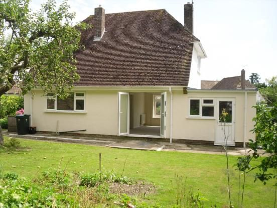 Thumbnail Detached house to rent in The Moat, Charing