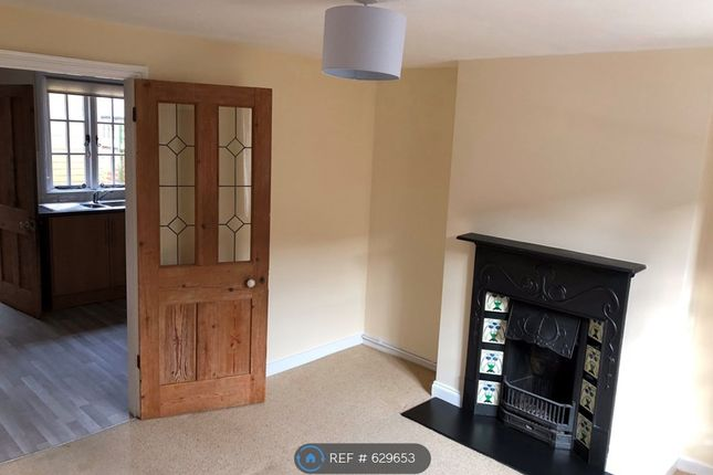 Thumbnail End terrace house to rent in Park Street, Ampthill, Bedford