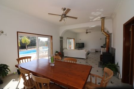 Image 26 5 Bedroom Villa - Central Algarve, Santa Barbara De Nexe (Jv10120)