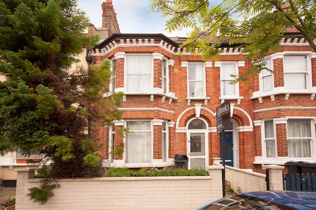 Thumbnail Property to rent in Pathfield Road, London