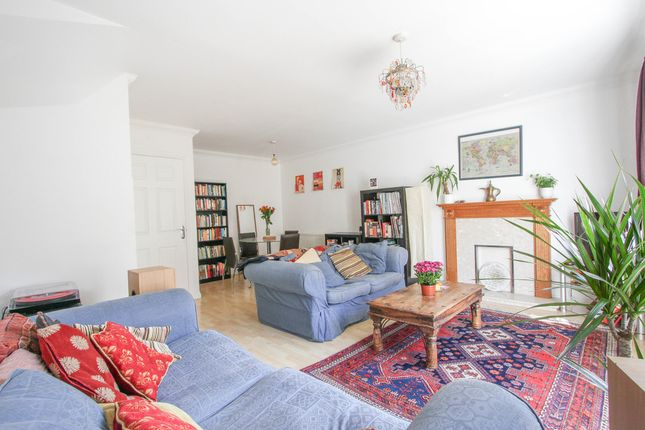 Thumbnail Terraced house for sale in Portland Street, Brighton